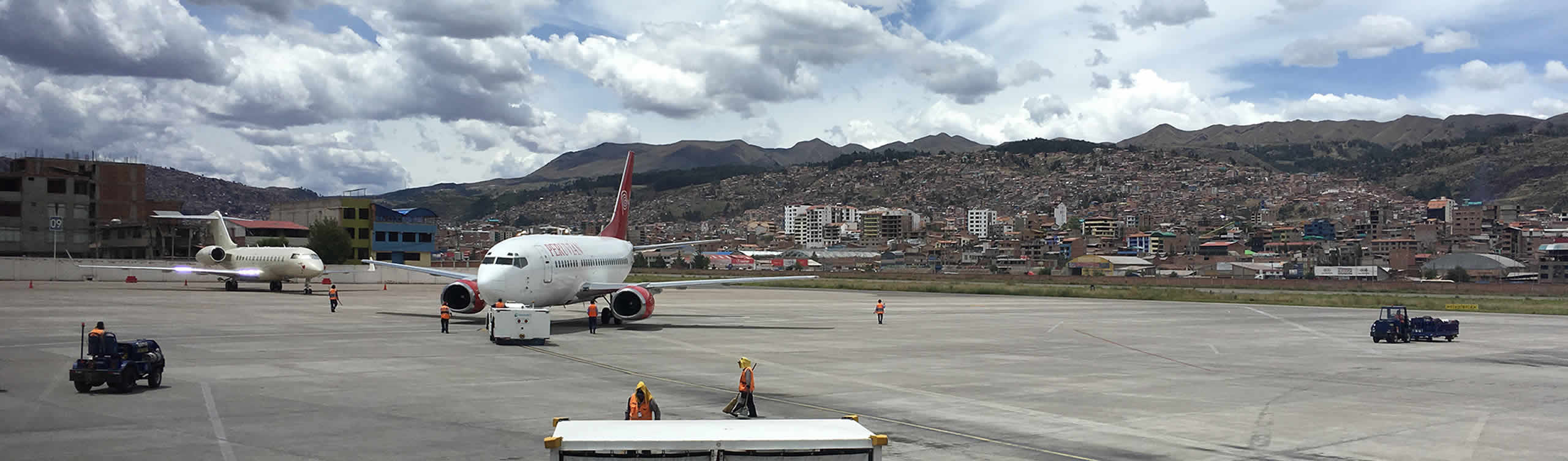cusco airport