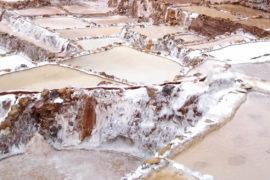 salt mines maras