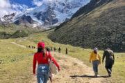 trekking humantay
