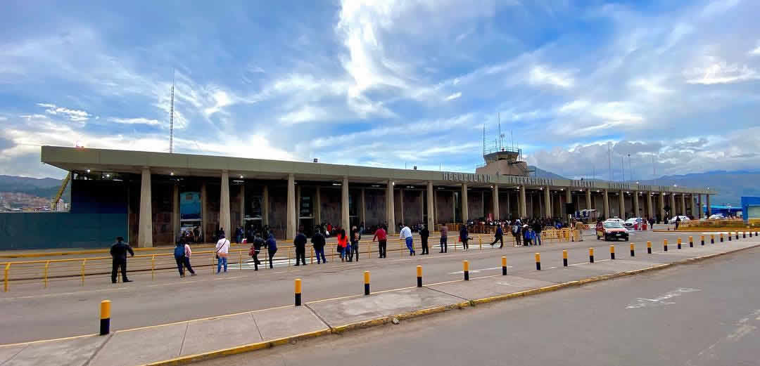 taxi cusco airport